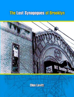 The Lost Synagogues of Brooklyn